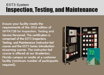 EST3 System