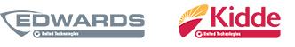 Edward Logo Kidde Logo