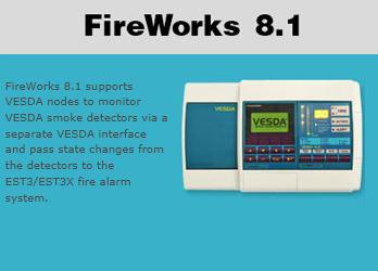 FireWorks 8.1